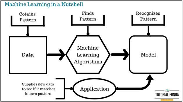 Machine Learning Nutshell